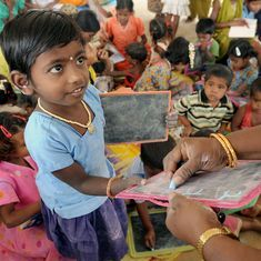 Bengali and Hindi in Kerala's classrooms: How the state's schools are educating migrant children