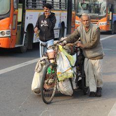 यह रिपोर्ट बताती है कि भारत में एक फीसदी लोगों के पास दौलत है, 99 फीसदी के पास चिल्लर