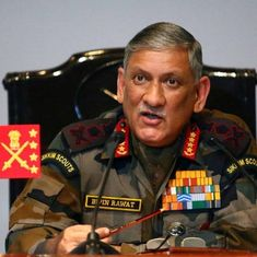 Governor's rule in Jammu and Kashmir will not affect Army's operations, says General Bipin Rawat