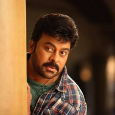 Fans embrace Chiranjeevi's comeback film 'Khaidi No 150', but will politics be as welcoming?