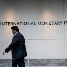 International Monetary Fund retains its 7.4% GDP growth forecast for India