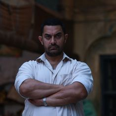 Zaira Wasim is certainly a role model for me: Aamir Khan comes out in support of Dangal co-star