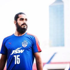 Bengaluru FC have a fantastic player in Sandesh Jhingan, but was it the right move for the defender?
