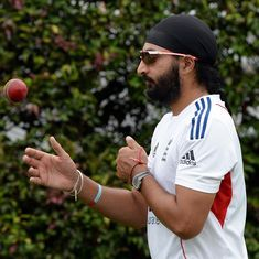 Australia hire former England bowler Monty Panesar as spin consultant for India tour
