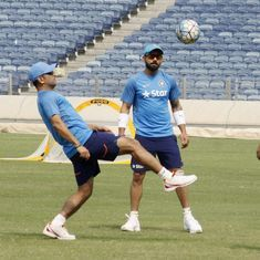 Unavailability of hotel rooms delays India's departure to Cuttack for second ODI against England