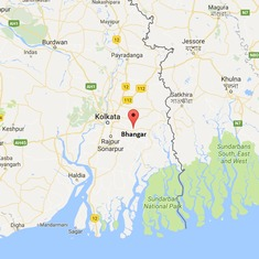 Bengal panchayat polls: Former MLA arrested after independent candidate's supporter is shot dead