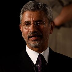 Rohingya refugee crisis needs to be resolved realistically, says Foreign Secretary S Jaishankar