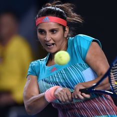 Sania Mirza to miss Australian Open with surgery on the cards