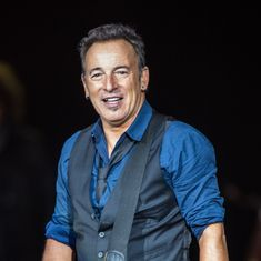 Born to run, from mental illness: What Bruce Springsteen's autobiography really is about