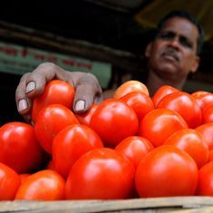 As demonetisation brings vegetable prices crashing down, farmers wonder what to do with produce
