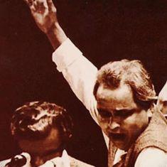 राग के नियम तोड़ते हुए भी बंदिश को खूबसूरत बनाए रखने की कला सिर्फ कुमार गंधर्व के पास थी