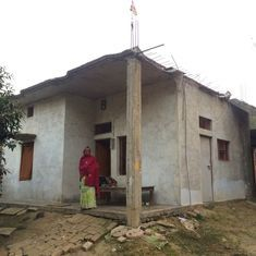 A tale of two houses: Why people in Uttar Pradesh vote along caste lines