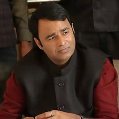 UP polls: FIR filed against BJP's Sangeet Som for screening Muzaffarnagar riot video during campaign