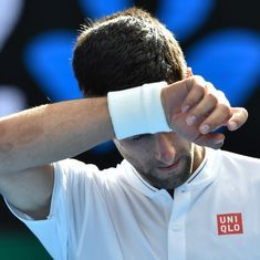 Novak Djokovic parts ways with coach Marian Vajda and team after more than a decade together
