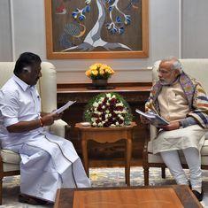 जलीकट्टू पर केंद्र का रुख बदला, प्रधानमंत्री ने कहा - तमिलनाडु की सांस्कृतिक परंपरा पर गर्व