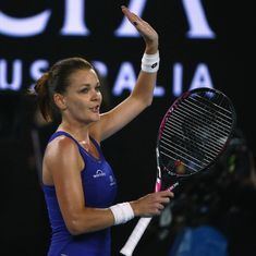 Tennis: Former World No 2 Agnieszka Radwanska retires at 29 due to health issues