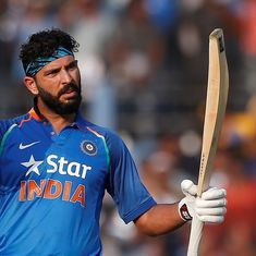 Yuvraj Singh contemplating retirement from international cricket to take part in foreign T20 leagues