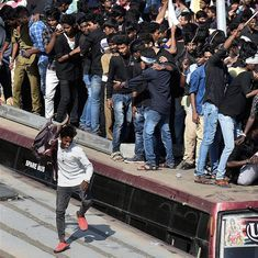 Jallikattu protests gain support from unexpected sector – IT professionals