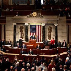 सबसे पहले अमेरिकियों को नौकरी देने की बात करने वाला बिल अमेरिकी संसद में पेश