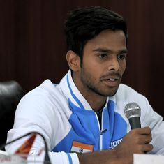 The Sumit Nagal fracas proves it's a rocky road ahead to regain India's lost Davis Cup glory