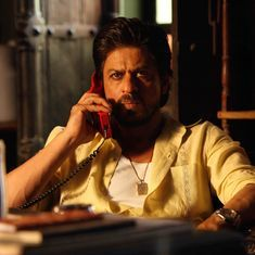 One dies in frenzy during Shah Rukh Khan's 'Raees' promotion at Vadodara railway station
