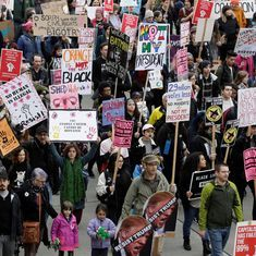 The big news: Agitations held worldwide after Donald Trump's inauguration, and 9 other top stories