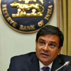 RBI keeps repo rate unchanged at 6.25%, hikes reverse repo rate to 6%