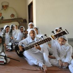 In the land of bhangra, a town is keeping alive Punjab's lost classical music gharanas