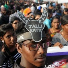 The big news: Police begin clearing jallikattu protestors from Marina Beach, and 9 other top stories