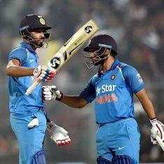 In Kedar Jadhav and Hardik Pandya, India's search for ODI finishers has ended. Period.