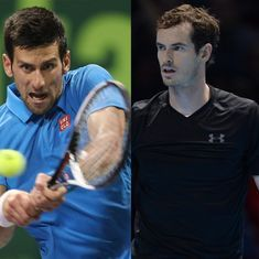 Where is the Gen Next? These charts show how the 'Big Four' have dominated tennis