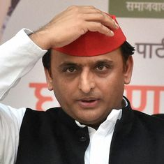 Top news: Former Uttar Pradesh CM Akhilesh Yadav stopped from flying to Prayagraj