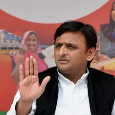 Conduct Uttar Pradesh Assembly polls with Lok Sabha elections in 2019, says Akhilesh Yadav