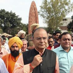 Things missing from BJP's Amritsar campaign: Clarity, allies and a defence of demonetisation