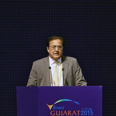 How Yes Bank's Rana Kapoor went from being an intern at Citibank to India's newest billionaire