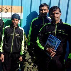 Delhi government's skill development programme for homeless shelters brings hope of better days