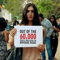 Video: What could the 'mannequin challenge' have to do with the Bengaluru mass molestation?