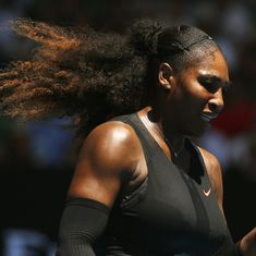 I don't think my story is over yet: Serena Williams on her pregnancy and getting back to tennis