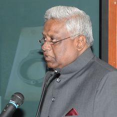 कोयला घोटाला : सीबीआई ने अपने पूर्व निदेशक रंजीत सिन्हा के खिलाफ एफआईआर दर्ज की