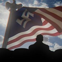 TV show 'The Man in the High Castle' imagines an America ruled by Nazis and governed by racism