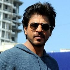 Calcutta High Court asks Shah Rukh Khan to file affidavit explaining his relation with IIPM