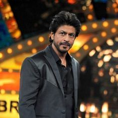 HRD ministry rejected Jamia Millia's request to confer honorary doctorate to Shah Rukh Khan: Report