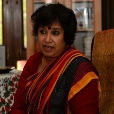 तीन तलाक से आगे जाकर शरियत कानून को खत्म करने की जरूरत है : तस्लीमा नसरीन