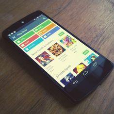 गूगल ने अपने प्ले स्टोर से 29 एप्स हटाए