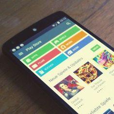 गूगल प्ले स्टोर के इस नए फीचर से आप किसी ऐप को खरीदे बिना ही उसे परख सकते हैं