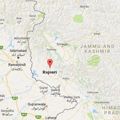 Jammu and Kashmir: Soldier killed in alleged ceasefire violation in Rajouri
