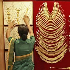 Indians are the world's largest hoarders of gold, finds study