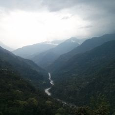 Locals in Sikkim are fighting to save their community and the environment from hydropower projects