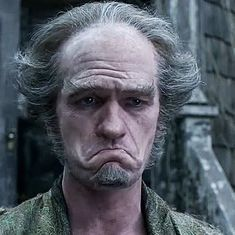 TV show 'A Series of Unfortunate Events' turns misfortune into a visual spectacle