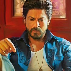Railway police file FIR against Shahrukh Khan for rioting during 'Raees' promotions